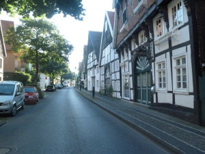 Altstadt Rheda-Wiederbrück