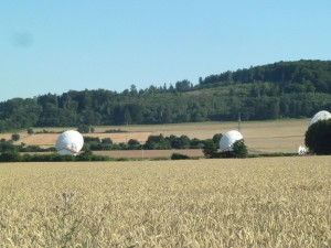 NSA oder doch guter Astra-Empfang?